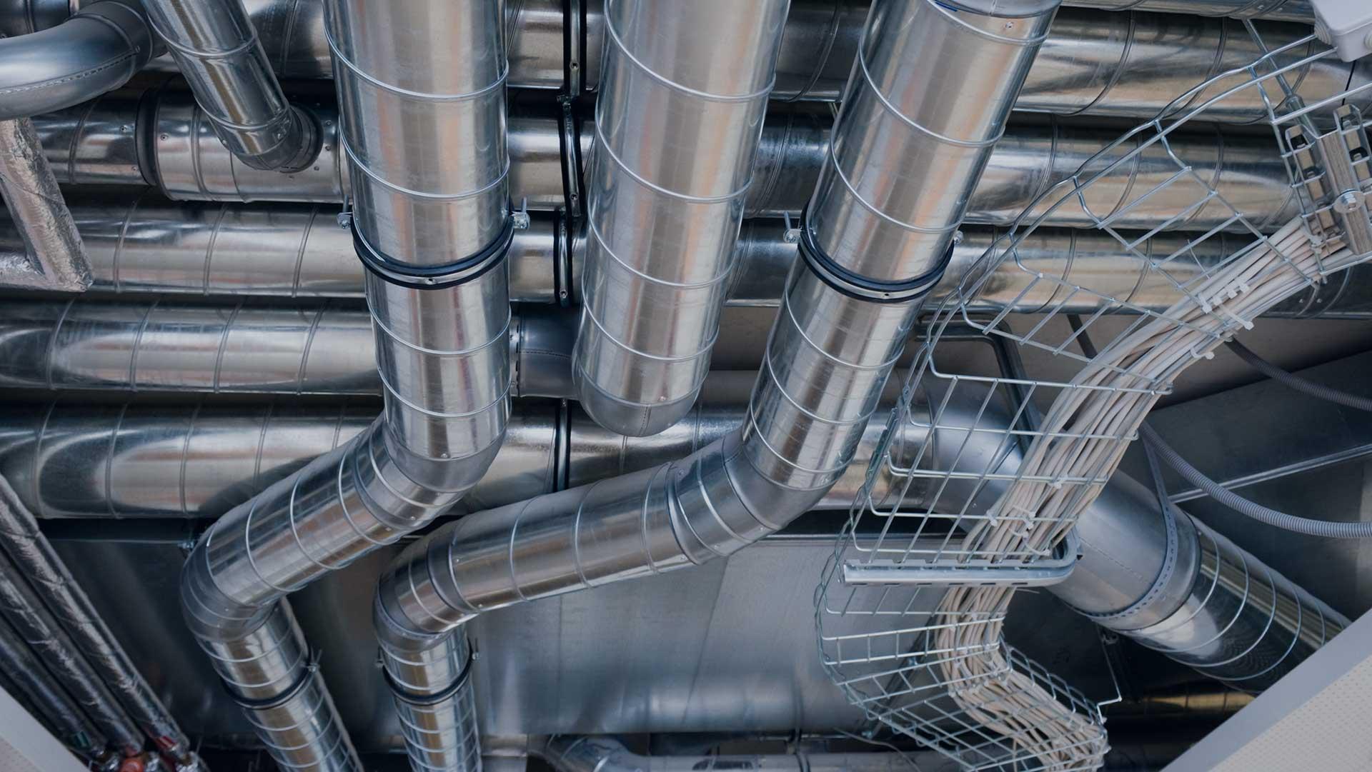 Industrial Ventilation